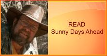 Read Bob's Blog - Sunny Days Ahead